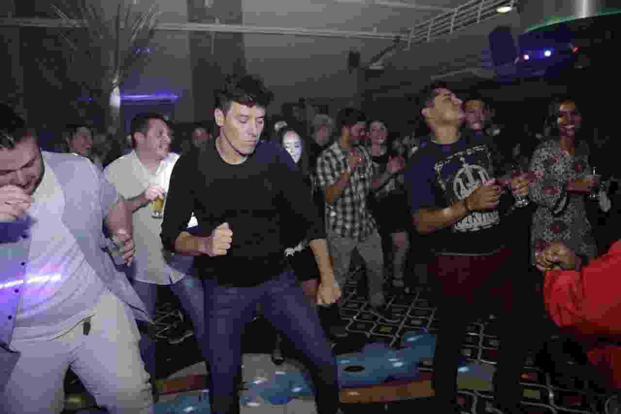 Festa do Rodrigo Faro - Click da Foto