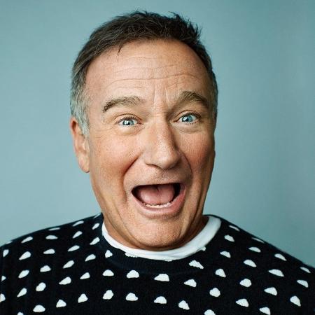 Vida de Robin Williams será retratada por documentário da HBO - Divulgação