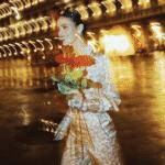 Todos os looks luxuosos de Bruna Marquezine no Festival de Veneza até agora - Reprodução/Instagram