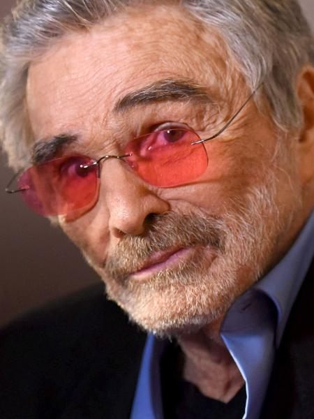 O ator Burt Reynolds, morto aos 82 anos - Noam Galai/Getty Images for Tribeca Film Festival