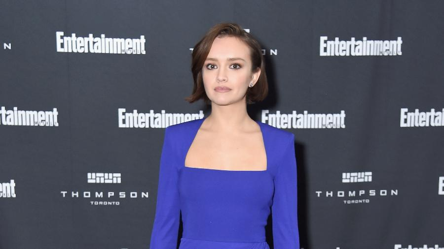 """Olivia Cooke está em """"House of the Dragon"""", spin-off de """"Game of Thrones"""" - Getty Images"""