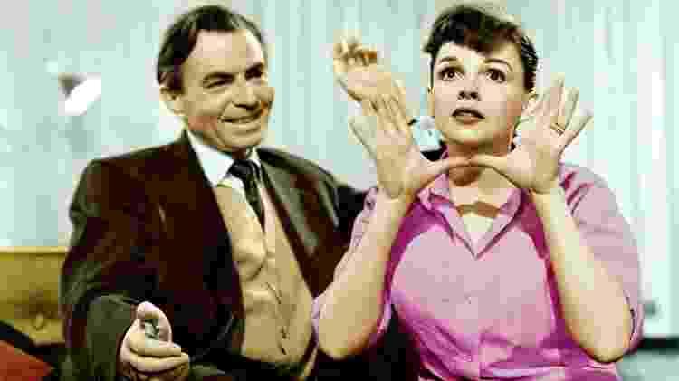 Nasce Uma Estrela (1954) - Reprodução - Reprodução