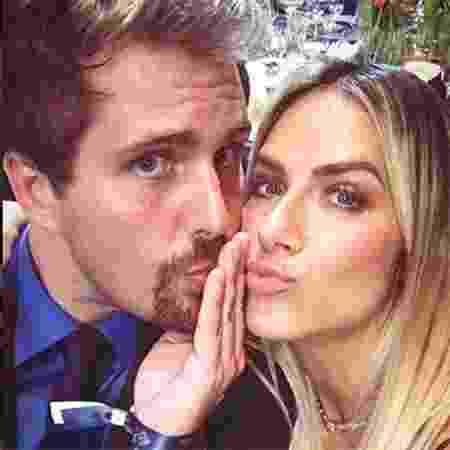 Thiago Gagliasso e a cunhada Giovanna Ewbank - Reprodução/Instagram