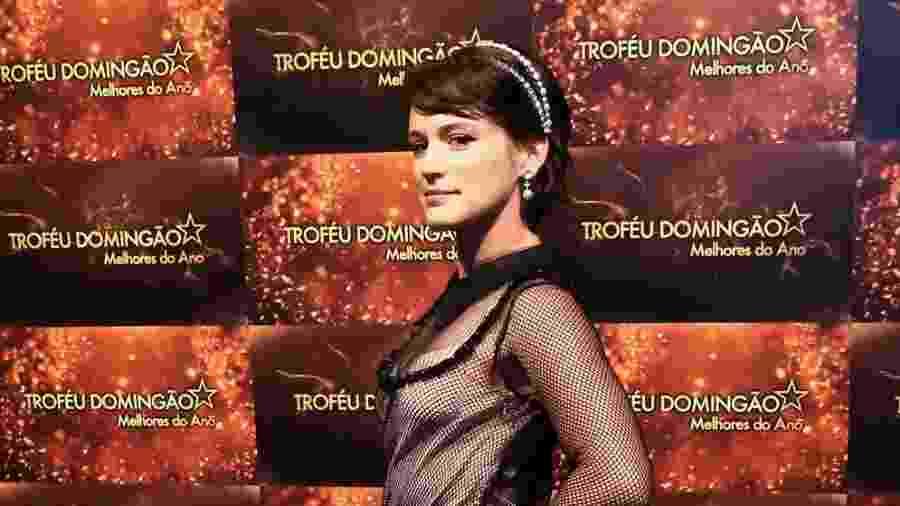 Atriz Bianca Bin  - Roberto Filho / Brazil News