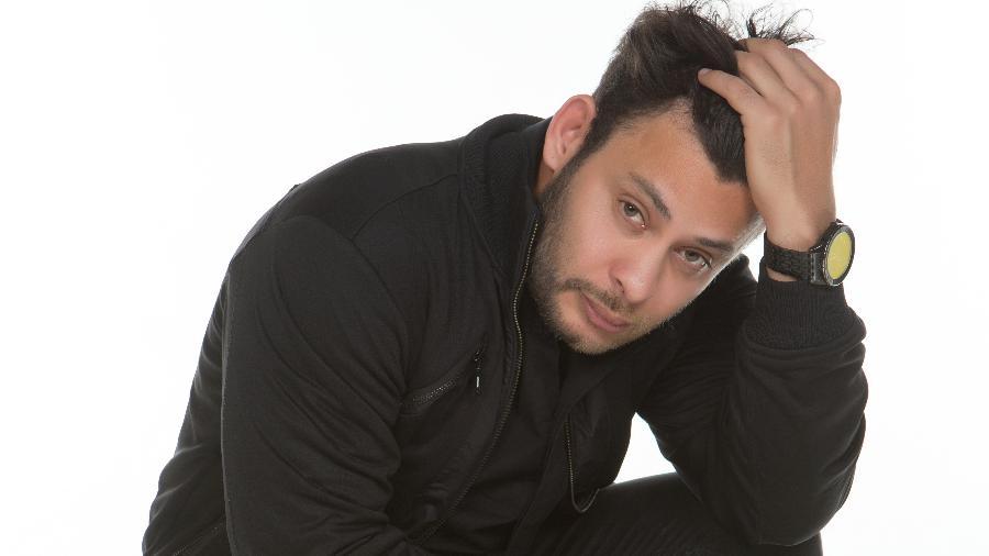 O empresário e criador do concurso Miss BumBum, Cacau Oliver - Divulgação