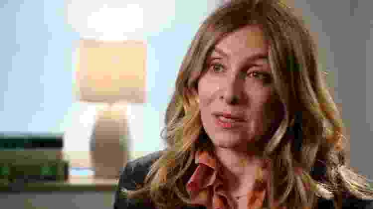 Carole Ghosn - BBC - BBC