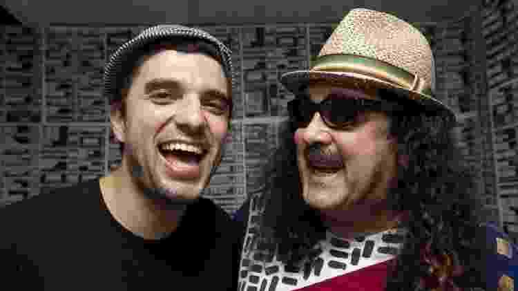 Davi e Moraes - Felix Lima - 5.jan.2011/Folhapress - Felix Lima - 5.jan.2011/Folhapress