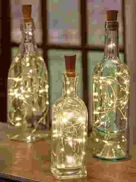 Garrafa de vinho - Reprodução/Pinterest