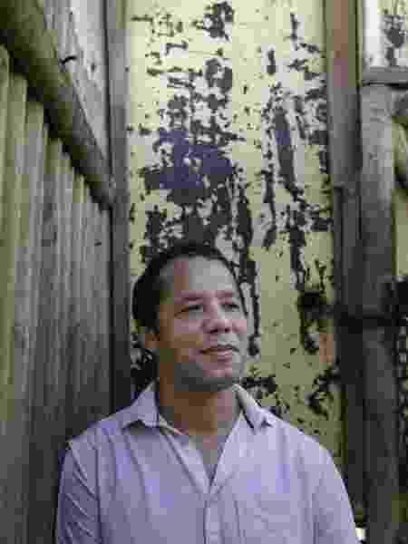 itamar vieira - Raul Spinassé/UOL - Raul Spinassé/UOL