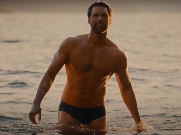 Trey Tucker em 'Perfeição Insondável': thriller erótico é febre na Netflix