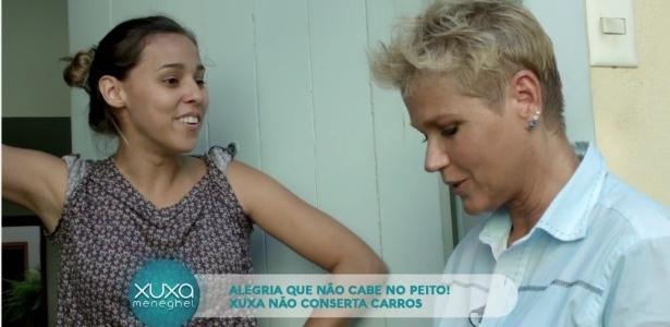 Xuxa no Porta dos Fundos - Reprodução/YouTube
