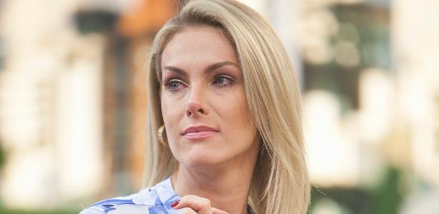 Ana Hickmann foi vítima de um atentado em hotel em Belo Horizonte