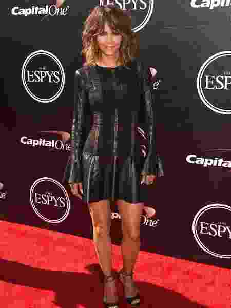 Halle Berry diz que hoje é uma pessoa melhor após seus três casamentos fracassados - Getty Images