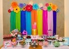 Febre entre a criançada, miniaturas Shopkins viram decoração de aniversário - Joi Aguiar Arte Imagem/Divulgação