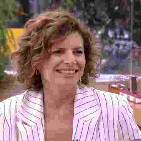 Débora Bloch - Reprodução/Globo - Reprodução/Globo