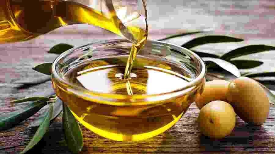 Quanto mais puro o azeite, mais antioxidantes ele contém e mais benefícios entrega à saúde - iStock