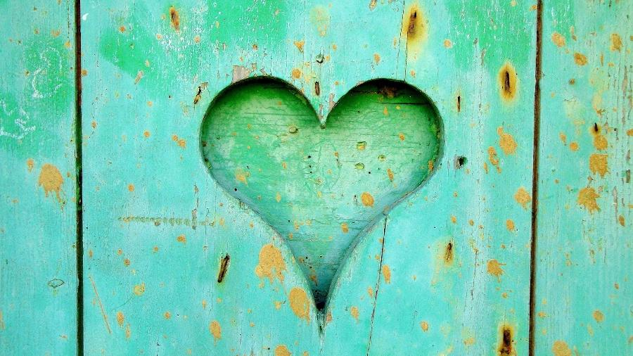 Amor em setembro - Pexels