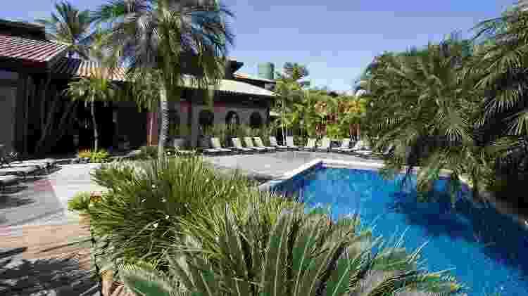 Divulgação/Hotel Villa Bebek
