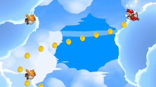 Review: New Super Mario Bros  U Deluxe