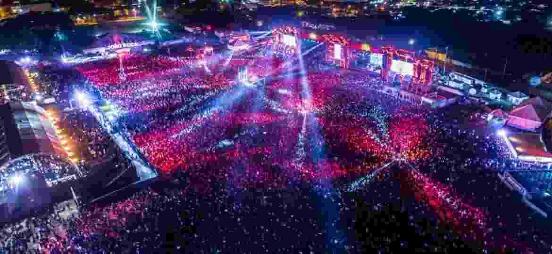 18ª edição do Festival João Rock é confirmada para junho - Divulgação