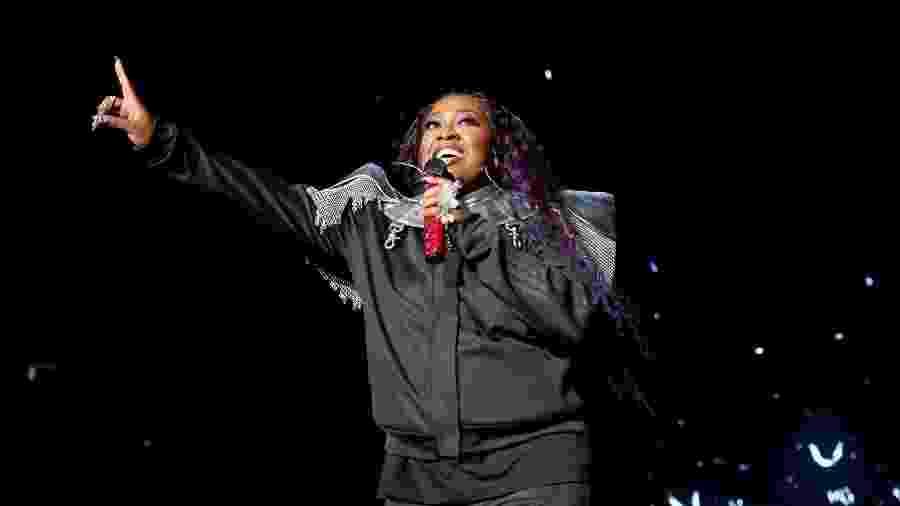 Missy Elliott se apresenta em evento de 2019 - Divulgação/IMDb