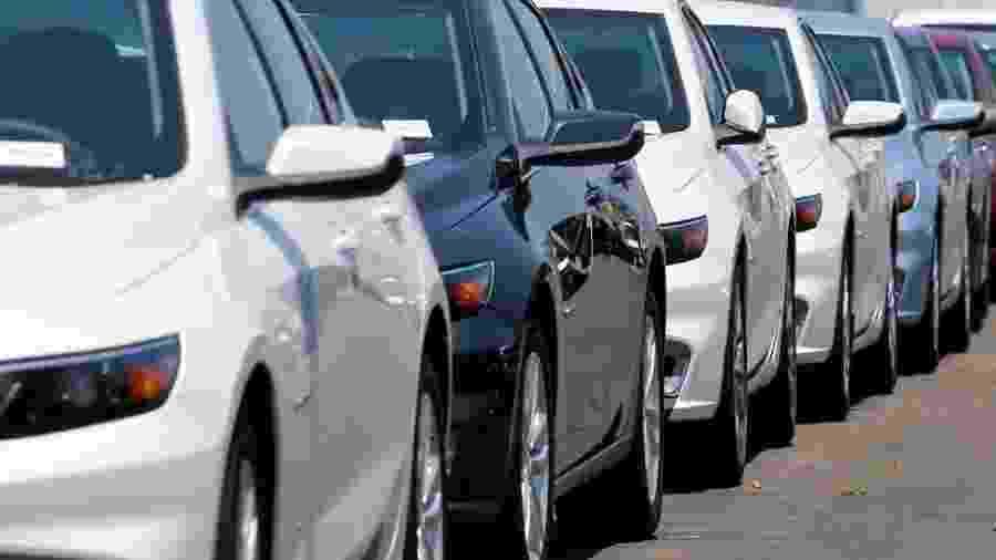 Comprar e vender um veículo tem mais variáveis do que verdades prontas; ao mesmo tempo, o mercado tem suas preferências - Mike Blake/Reuters
