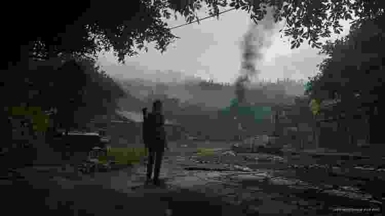 The Last of Ellie - Divulgação - Divulgação