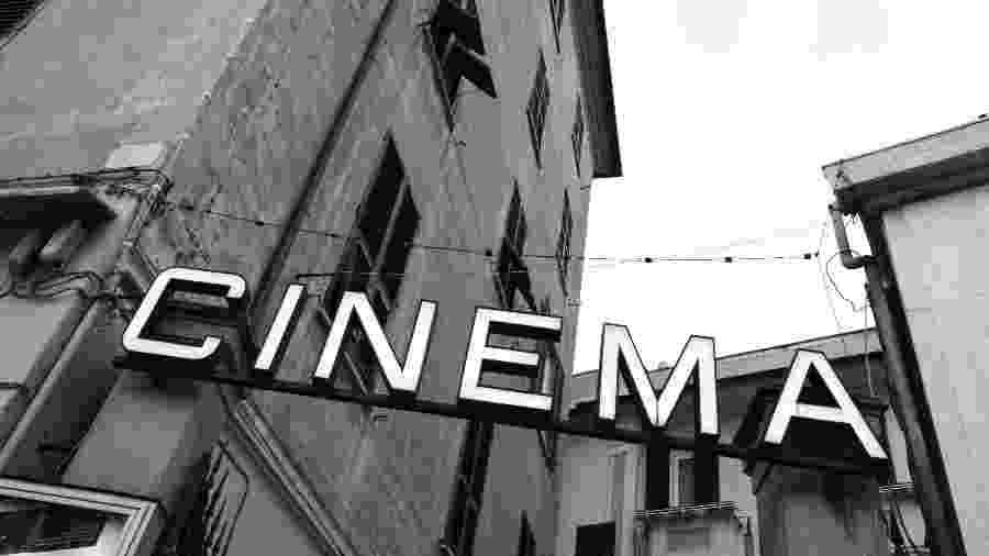 """""""Democratização do acesso ao cinema no Brasil"""" foi o tema da redação do Enem deste ano - Getty Images/iStockphoto"""