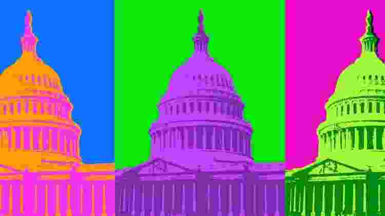 Congresso teve papel fundamental ao longo do tempo no desenho de políticas pela abstinência - Getty Images