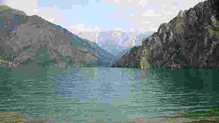 Lago Sary-Chelek, Quirguistão - Getty Images - Getty Images