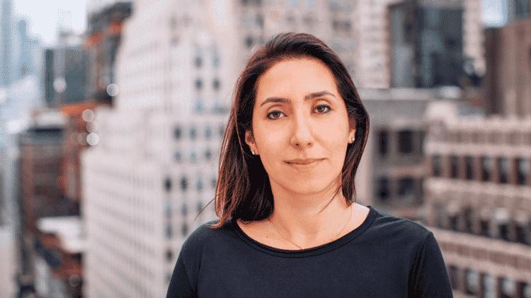 Laura Chiavone, publicitária - Arquivo pessoal - Arquivo pessoal