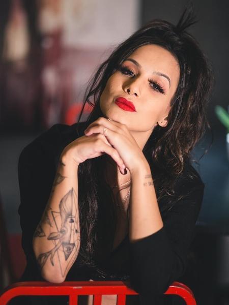 """""""Nós, mulheres lésbicas, conseguimos entender mais o corpo da parceira"""", diz a influenciadora digital Thais Ribeiro - Danylo Martins"""