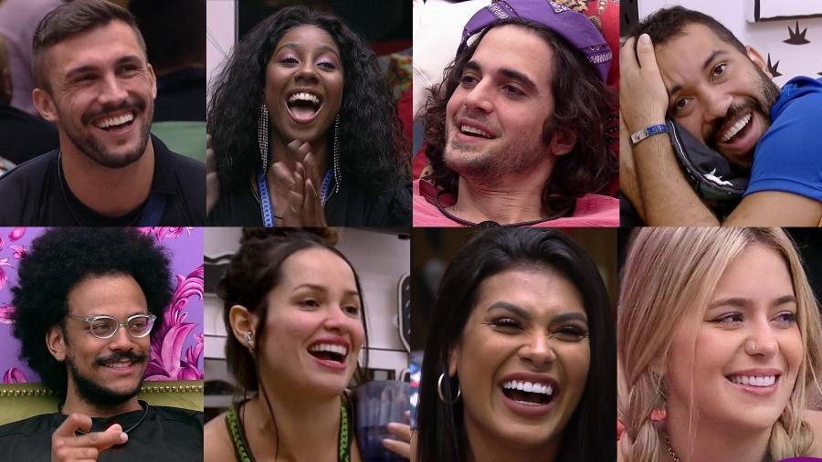 BBB 21: Quem merece vencer o programa? - Reprodução/Globoplay