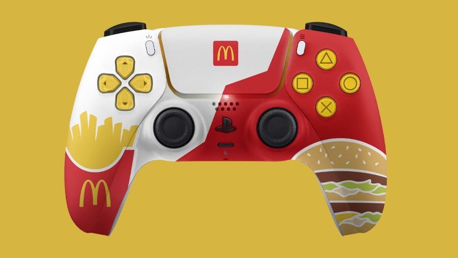 Divulgação/McDonalds