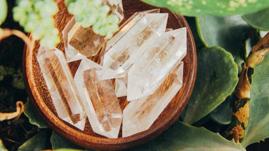 Quartzo verde e Selenita: 8 cristais que podem ajudar o processo de luto - Studio Kealau/Unsplash