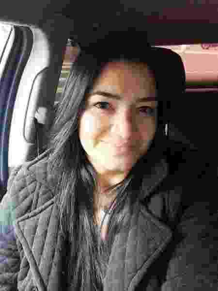 Daniele Santos, 37 anos - arquivo pessoal - arquivo pessoal