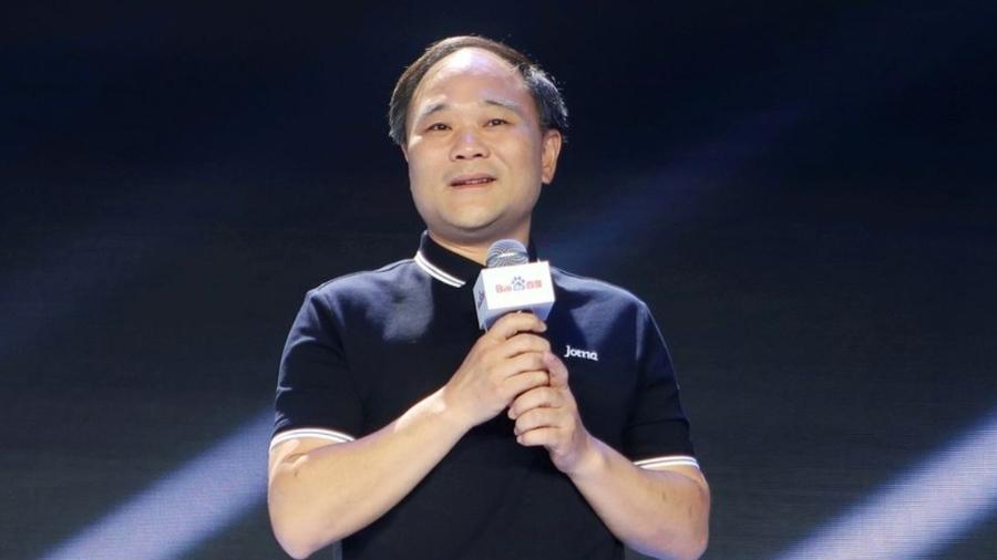 Li Shufu, diretor do Zhejiang Geely Holding Group - Yilei Sun/Reuters