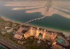 Vídeo aéreo interativo mostra a megalomania de Dubai; veja - Reprodução/Youtube