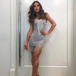 Sabrina vai continuar nos sábados da Record - Reprodução/Instagram/@yanacioli