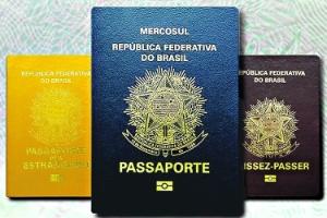 Polícia Federal ainda tem R$ 57 milhões para emissão de passaportes (Foto: Reprodução)