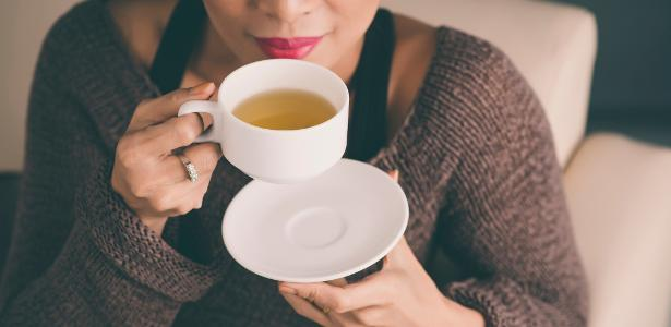 Verônica Laino | Veja 5 receitas de chás benéficas para o corpo