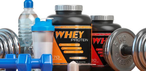 b831e3a17 10 suplementos alimentares que dão um gás no seu treino ...