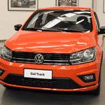 Volkswagen Gol Track - Murilo Góes/UOL