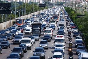 Por que carros movidos a gasolina e diesel têm dias contados em países europeus e vários emergentes (Foto: Marcos Bezerra/Futura Press/Estadão Conteúdo)