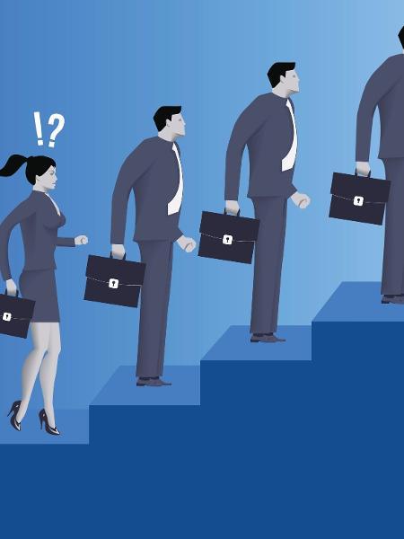 9 a cada 10 bilionários são do sexo masculino - Getty Images