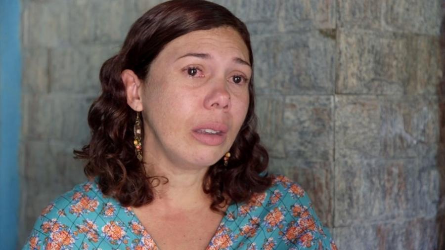 """""""Como você pode estar triste no momento mais feliz de sua vida?"""" - BBC Brasil"""