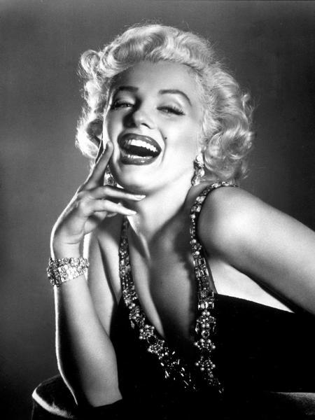 Marilyn Monroe - Divulgação