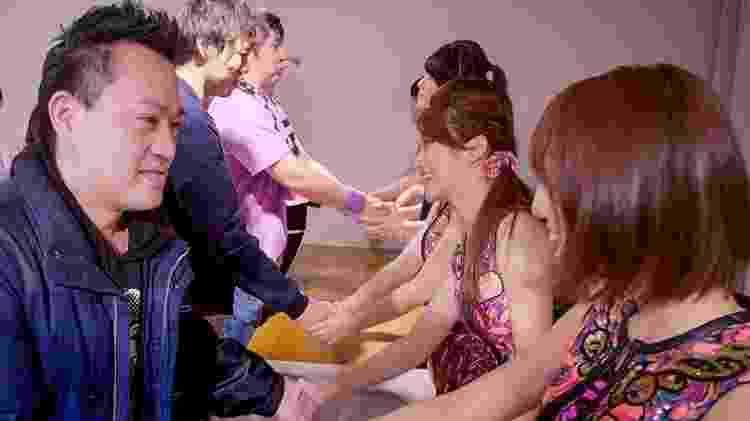 """Imagem do documentário japonês """"Tokyo Idol"""" - Reprodução - Reprodução"""