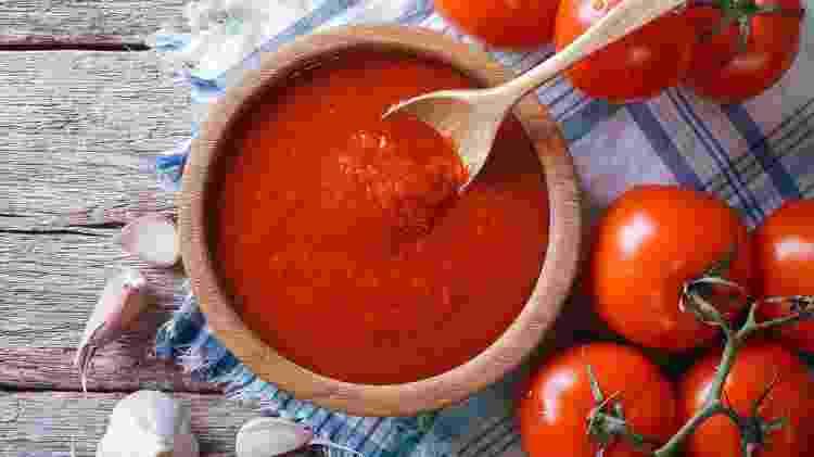 tomate - iStock - iStock