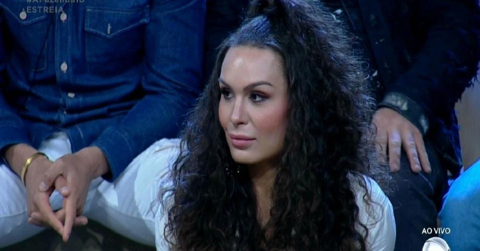 """Fernanda Lacerta entra em """"A Fazenda 10"""""""